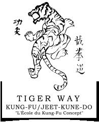 Tiger way : École de Kung-fu / Jeet-Kune-Do | Pays Basque - Béarn | Bayonne - Salies-de-Béarn