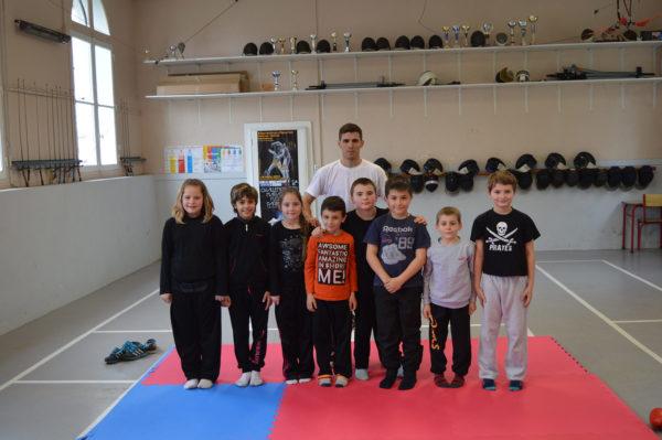 Tiger-Kids-Salies-de-Béarn